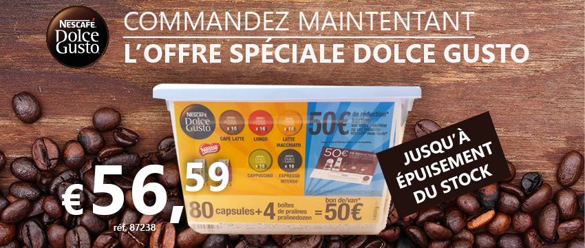 Dolce Gusto Gift Box