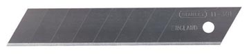 Bostitch lames de rechange pour cutter, lames de 18 mm