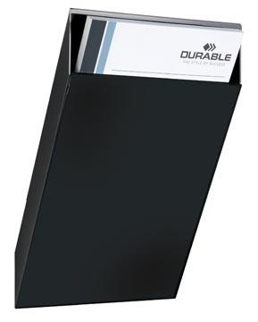 Accessoires pour Flexiboxx module d'extension pour Flexiboxx ft A4, noir, 1 case A4, ft 34 x 24 x 13,5 cm