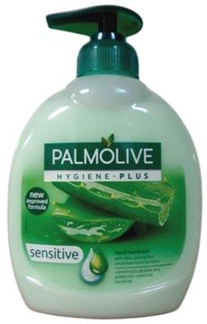 Palmolive savon pour les mains Aloë Vera, flacon de 300 ml