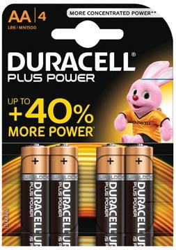 Piles non-rechargeables