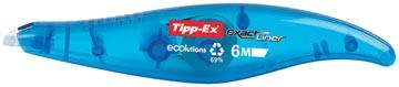 Tipp-Ex dérouleur de correction ECOlutions Exact L