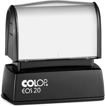 Colop EOS 20 Xpress cachet noir