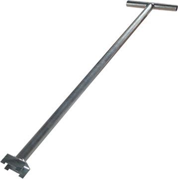 The Drop Pit clé pour tuille cendrier Comfort