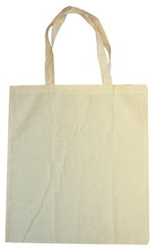 Graine Créative Sac shopping, coton, ft 37,5 x 42 cm