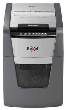 Rexel Optimum Auto+ 100M destructeur de documents