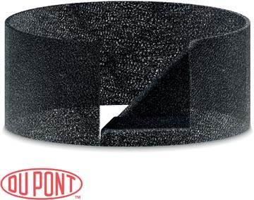 Leitz DuPont Couche de carbone de rechange pour purificateur d'air TruSens Z-1000, paquet de 3 pièces