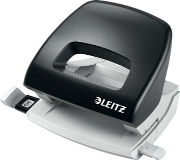 Leitz perforateur 5038, noir