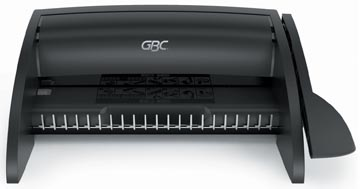 GBC perforelieur manuel CombBind 100