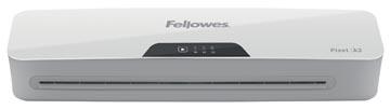 Fellowes machine à plastifier Pixel pour ft A3
