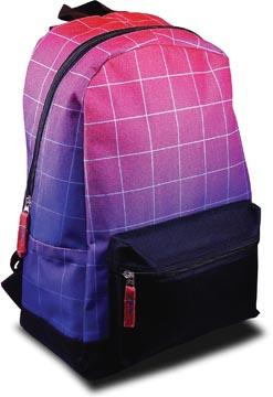 Pergamy Glitch sac à dos