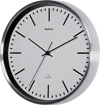Maul horloge MAULfly 30 RC, blanc