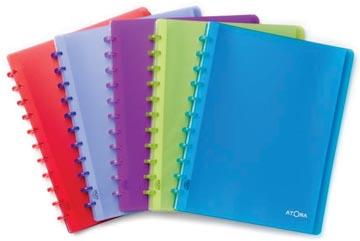 Atoma protège-documents pour ft A4, 30 pochettes