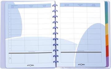 Atoma Agenda de l'enseignant
