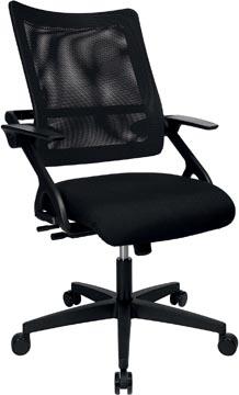 Topstar chaise de bureau S'move, noir