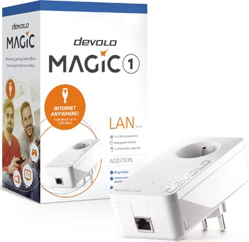 Devolo Magic 1 LAN Single