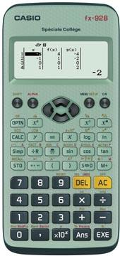 Casio calculatrice scientifique FX92B Special College