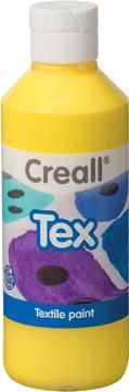 Havo peinture textile jaune clair