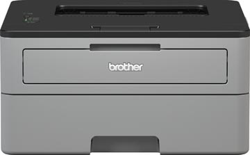 Brother imprimante laser noir-blanc HL-L2310D