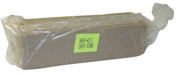 Argile, paquet de 5 kg