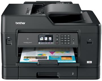 Brother imprimante tout-en-un MFC-J6930DW