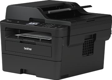 Brother imprimante laser noir-blanc 4-en-1 MFC-L2750DW