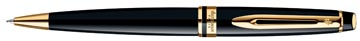Waterman Expert Black GT stylo bille