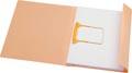 Jalema Chemise avec clip Secolor pour ft folio (35 x 25/23 cm), chamois